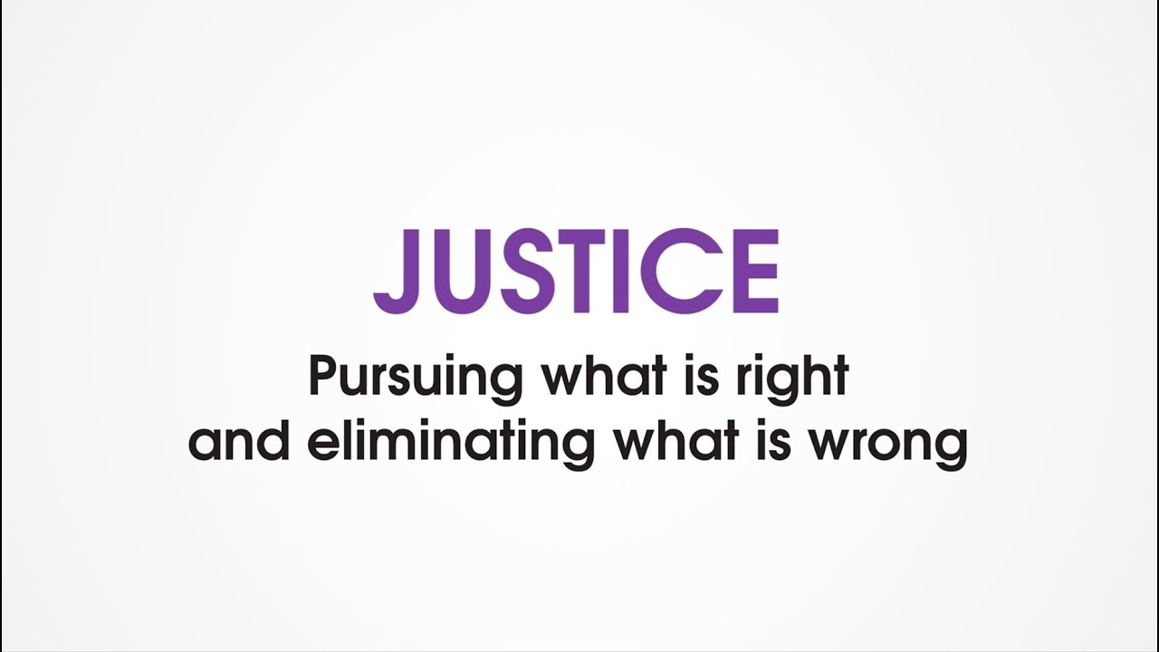 what is justice in relation to Justice the proper administration of the law the fair and equitable treatment of all individuals under the law a title given to certain judges, such as federal and state suprem.
