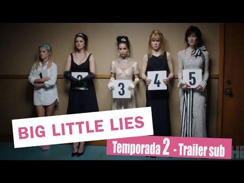 BIG LITTLE LIES - Estreno de la segunda temporada de la serie en HBO España