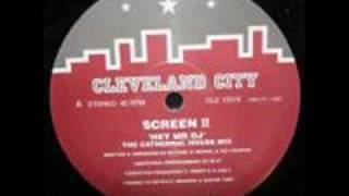 SCREEN II HEY MR DJ