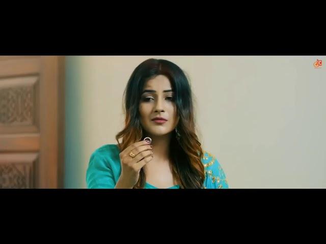 Girls Sad Punjabi Status The Video Status App Lyrical Videos