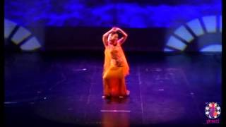Tere Bina - Bollywood dance by Shanti