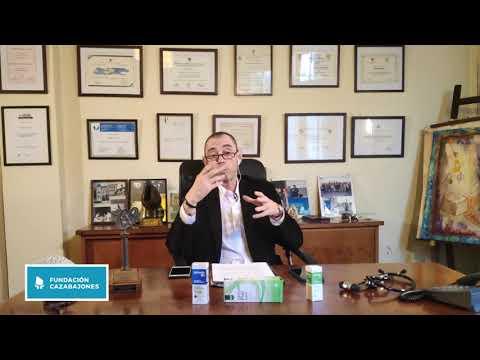 Nuevo antidepresivo de acción rápida en spray nasal - Dr. Pedro Bustelo