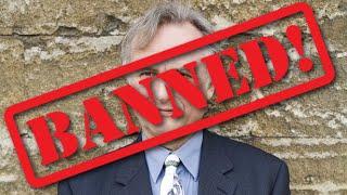 The Reaction to Richard Dawkins' No-Platforming