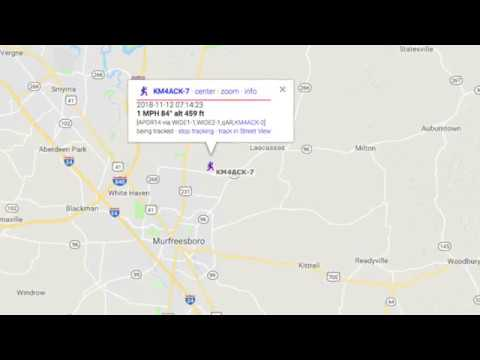 Download APRS on a Baofeng UV5R??