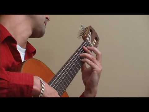 La Foule Guitare R. Dyens