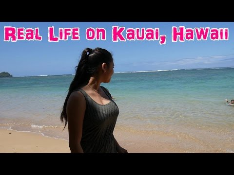 Things to do in Kauai, Hawaii   Anini Beach   Best beaches in the world   GOPRO Hawaii   #kauai