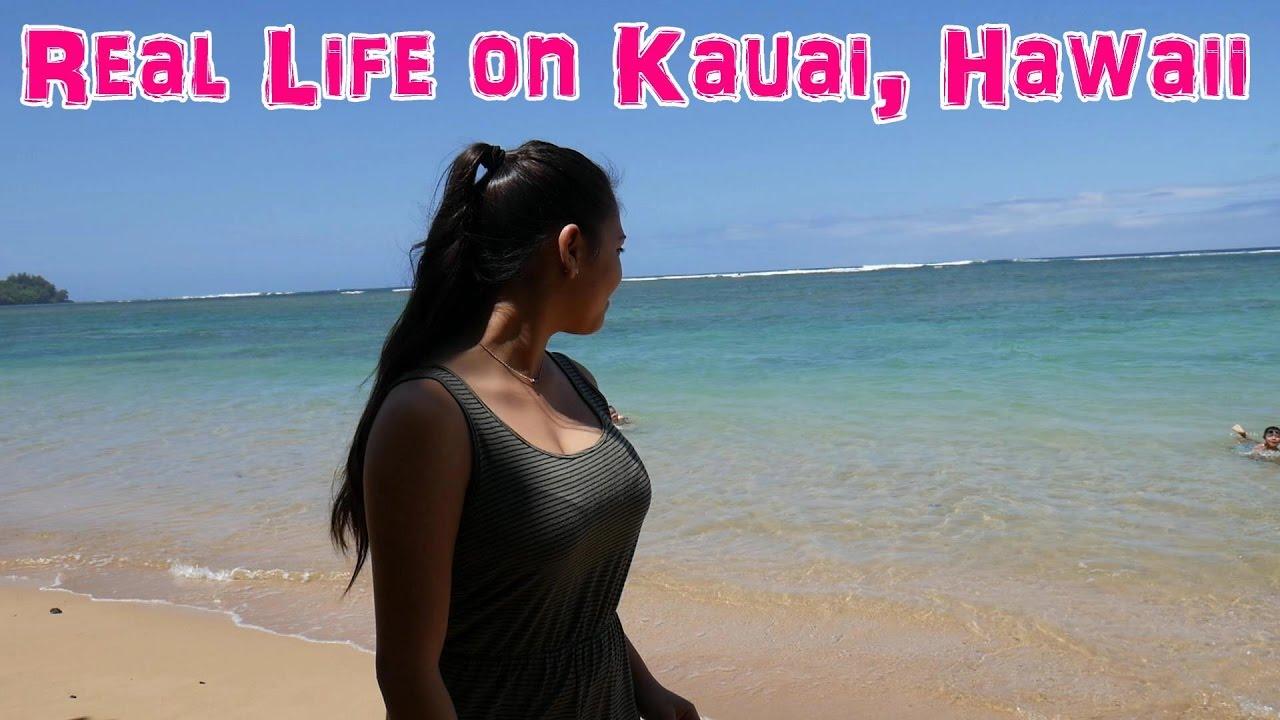 things to do in kauai hawaii anini beach best beaches in the