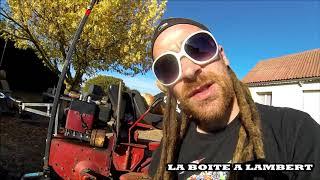 La Boite à Lambert #70 - Mettre une mèche dans un pneu