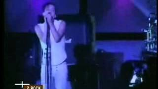 Placebo - My Sweet Prince (Live Hurricane 2001)