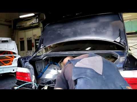 Refuerzo copelas amortiguador  BMW E36