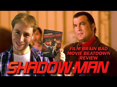 Bad Movie Beatdown: Shadow Man (REVIEW)