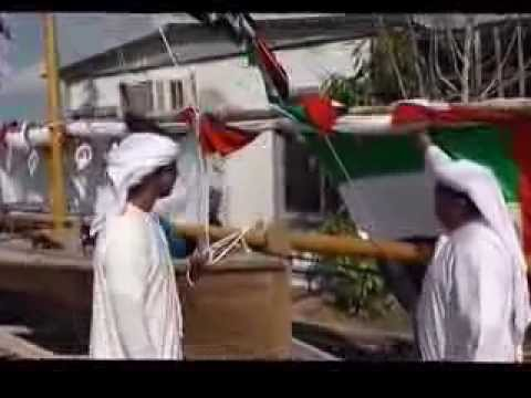 Traditional Games and Sports in UAE ( part 4)