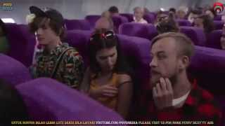 Video Parah! Pramugari Kok Ngajarin Penumpang Cara Pakai Kondom Dalam Pesawat? download MP3, 3GP, MP4, WEBM, AVI, FLV September 2018