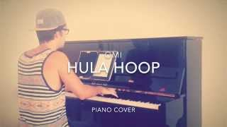 OMI - Hula Hoop (Piano Cover and Sheets)