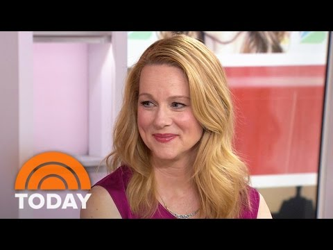 Laura Linney On New Film 'The Dinner,' Broadway Play 'The Little Foxes' | TODAY