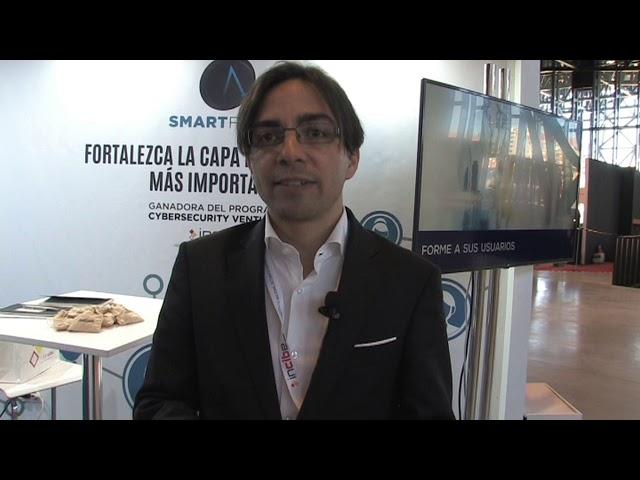SMARTFENSE Mauro Graziosi