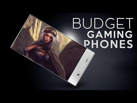 Top 5 Budget Gaming Phones of 2015