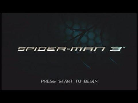 man spider игры