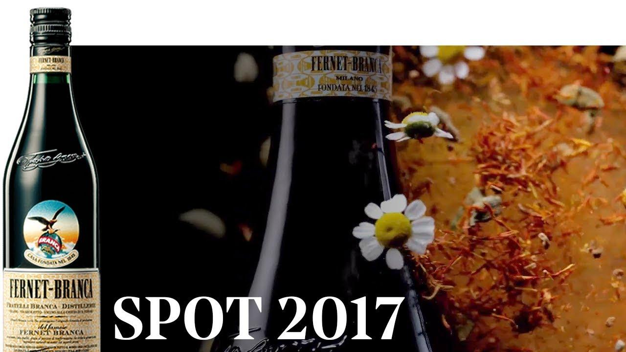 Scopri il potere delle erbe | Spot Fernet Branca 2017