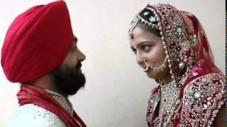 Tera Chori Chori Mainu Naina Cho Takkna || Offbeat Studio || Wedding Highlights || 26 Apr 2014