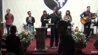 Exortación a la Alabanza  ---  Pastor Ariel Padilla