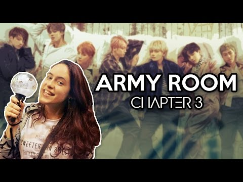ARMY ROOM: CHAPTER 3 - THE WINGS TOUR IN BRAZIL