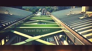 慢活台北.Travel By Taipei MRT︱文湖線