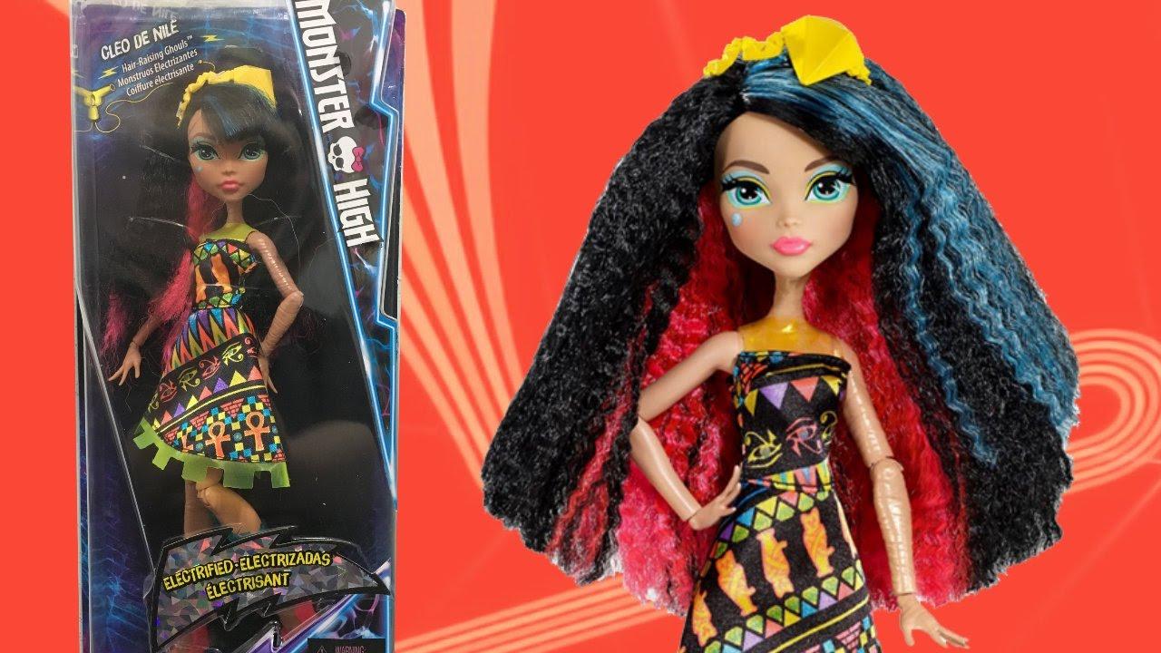 Monster High Dolls & Toys - Shop Freaky-Fab Fashion Dolls ...