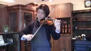 松尾弦楽器お勧め 鈴木梅雄 松尾依里佳 検索動画 12