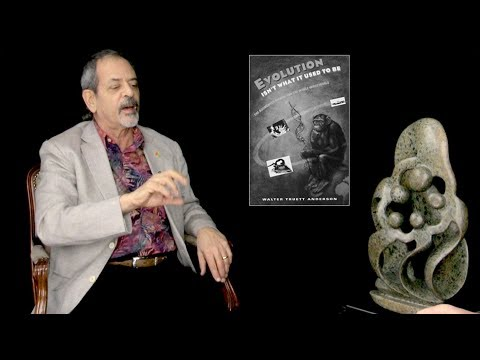 Evolutionary Cosmology and Psychology with Thomas Lombardo