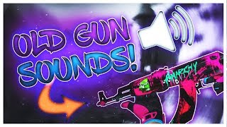 CSGO: How To Use Old Gun Sounds With The New Skinchanger Update! 2018 Tutorial!