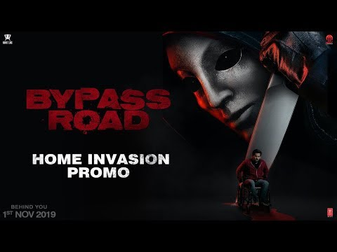 Bypass Road Home Invasion Promo | Neil Nitin Mukesh | Naman Nitin Mukesh | 1st November 2019