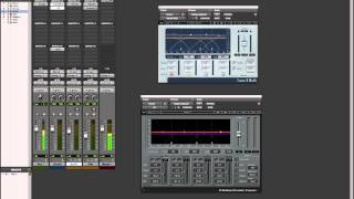 Enhance Your Drum Loops and Synth Pads with Waves Trans-X and C4