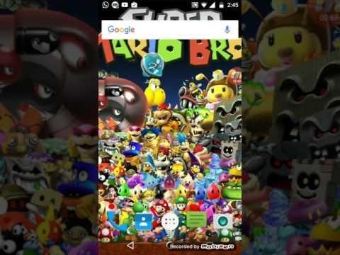 Apk para PSP DS mame plus ect