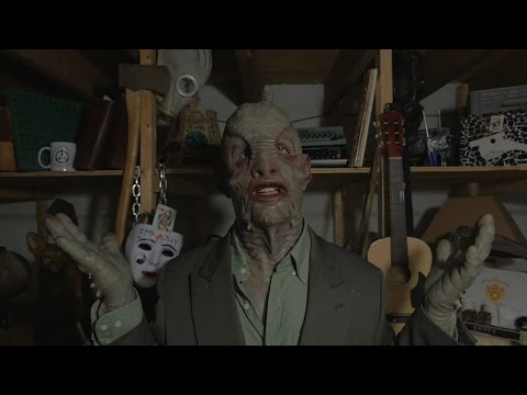 The Innsmouth Thrift Shop Grand Opening [ ASMR ]