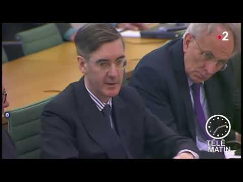 Sans frontières : Jacob Rees Mogg, le rêve du retour à l'Empire britannique