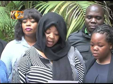Jacob Juma's family to hire FBI and Scotland Yard detectives to unravel the killers behind his death