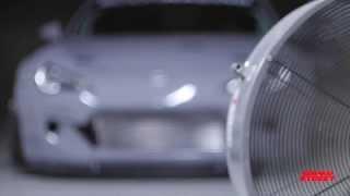 Behind the Scenes: Ken Gushi Scion Racing x GReddy Rocket Bunny FR-S Thumbnail