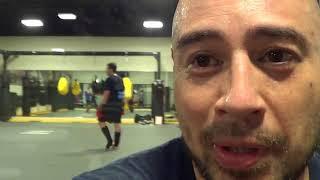 Martial Arts Training | Vlog Entry 3