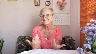 постер к видео Худею вкусно, а значит и готовлю вкусно.И за одно, лучший рецепт огурцов.Похудела в 56  лет на 44кг.