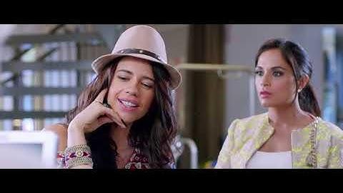 Jia aur jia full movie hindi(richa chadha,kalki)