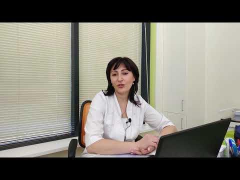 Гинеколог-эндокринолог-репродуктолог медицинского центра АМ-Клиника в г.Мытищи
