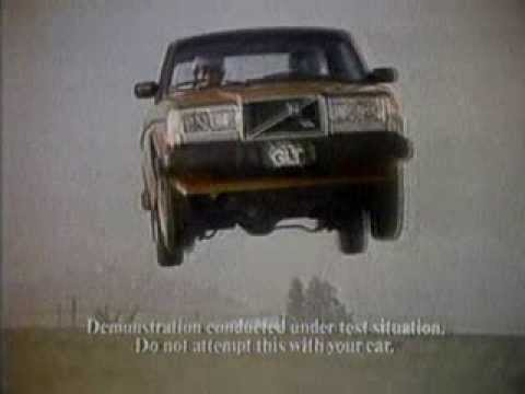 240 VOLVO COMMERCIAL 83-84 - YouTube