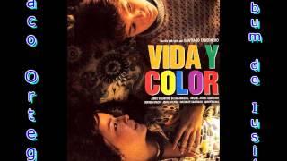 Vida y Color. Album de Ilusión. Paco Ortega