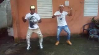 JuJu On Dat Beat - ZayHilfigerrr ( Official Dance Video )