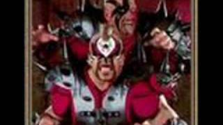 WWF Legion of Doom Theme