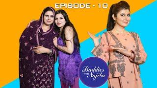 Buddies with Najiba   Alisha & Sonia Shah   Episode 10