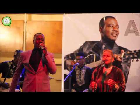Baba naMai Charamba album Launch highlights #263Chat