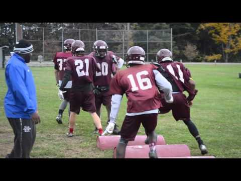 1on1 with Coach Stew at Milford Academy: SFH