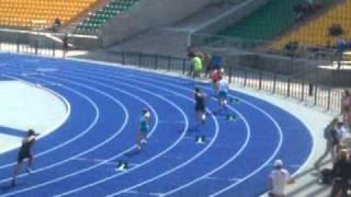 400 metres hurdles